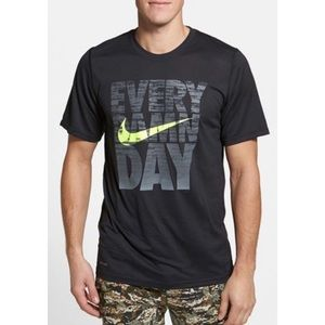 EUC Nike Every Damn Day